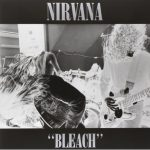 Nirvana Bleach Cover Club 27
