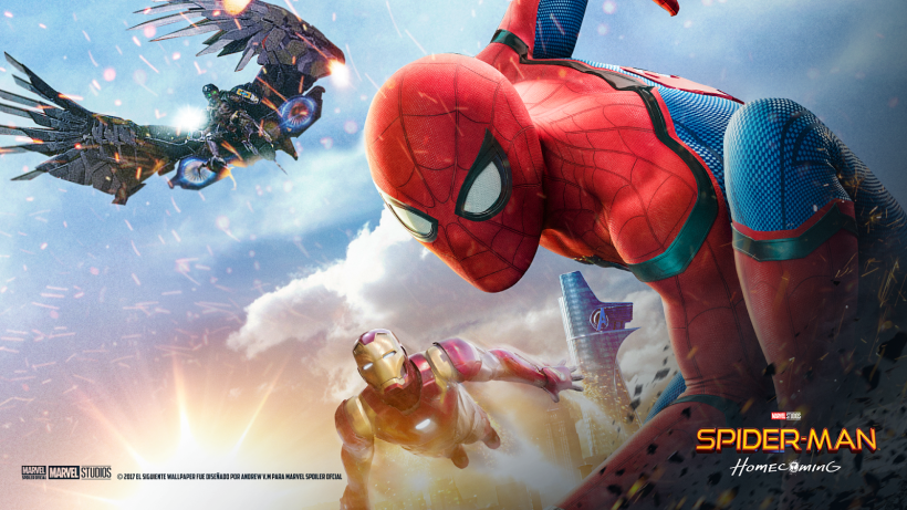 Spider-Man Homecoming Bild 1