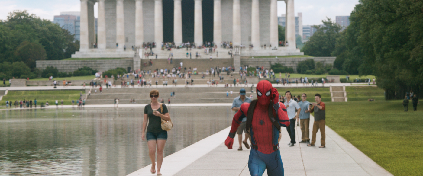 Spider-Man Homecoming Bild 3